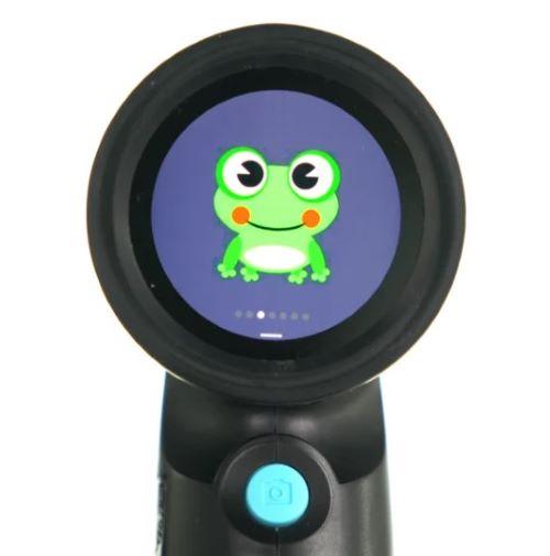 Wispr Digital Otoscope Pediatric Mode