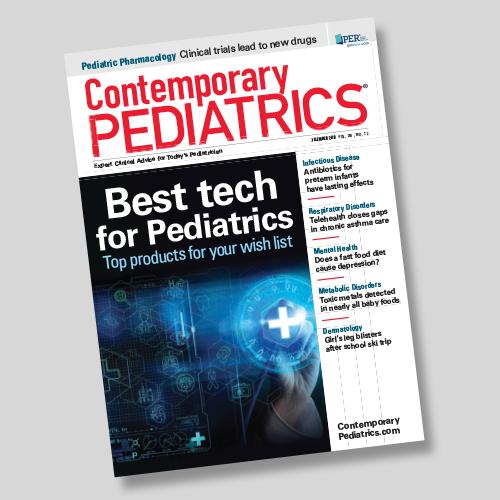2019 Contemporary Pediatrics Best Tech - Wispr Digital Otoscope